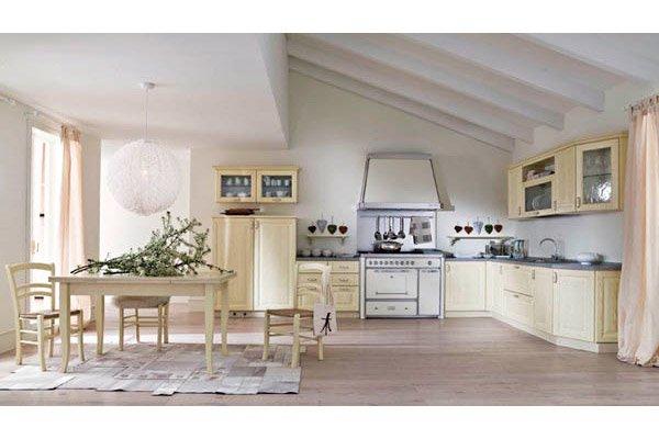 Cucine classiche in legno Treviso, Veneto - Produzione cucine ...