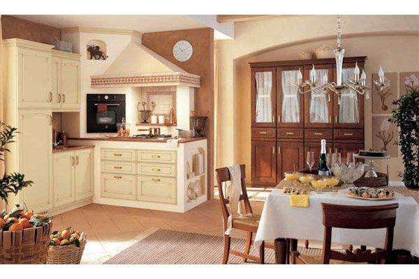 cucina classica carretta arredamenti14