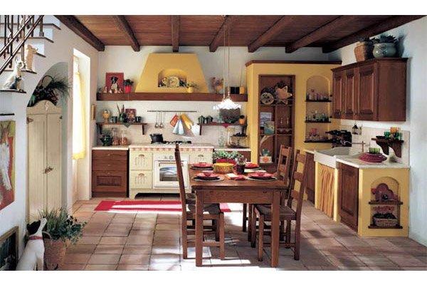 Arredo Cucine Classiche. Top Full Images Of Arredamento Cucine ...