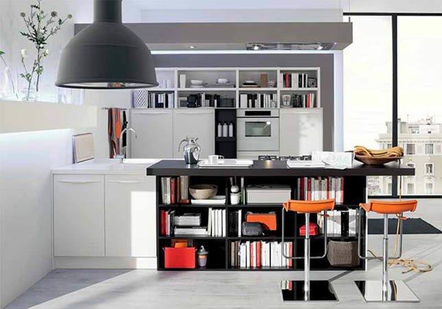 Cucine moderne Treviso, Veneto - Vendita cucine | Carretta Arredamenti