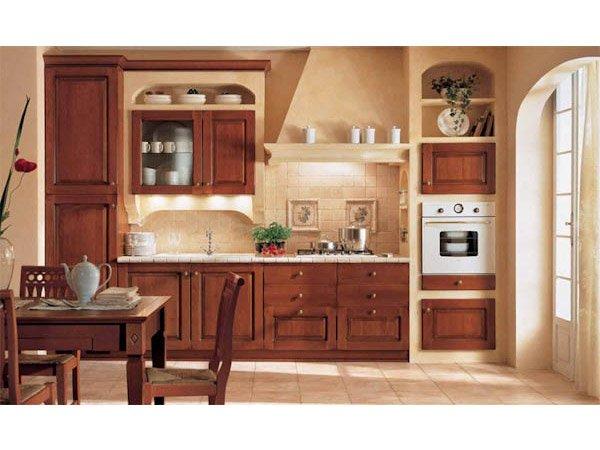 Cucine in muratura Treviso - Mobili Cucine Veneto | Carretta ...