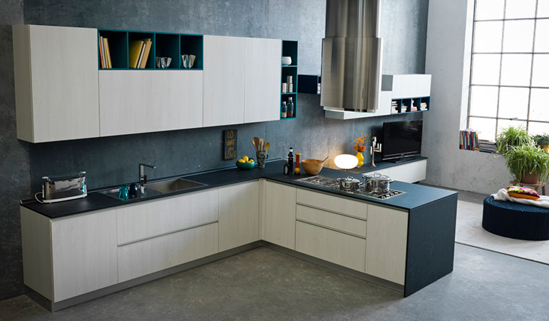 Modern Kitchens - Carretta arredamenti