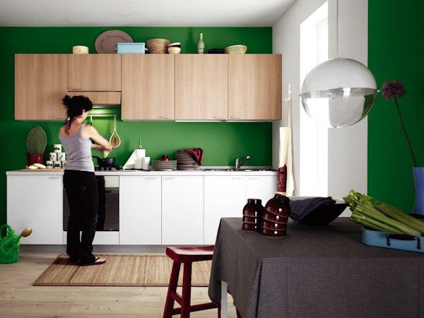 Arredamento mini appartamento ikea idee creative e for Appartamenti moderni piccoli
