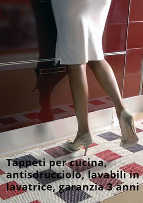 Tappeti Treviso: tappeti per soggiorno, cucina, camera, bagno ...
