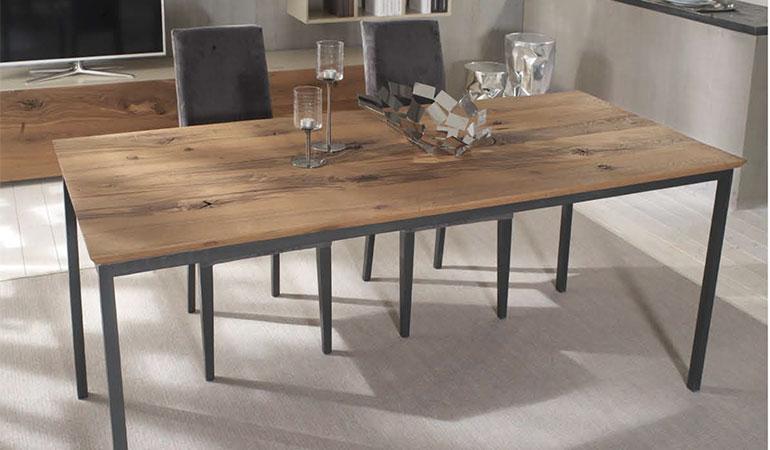 Tavoli e sedie da soggiorno Treviso  Carretta Arredamenti