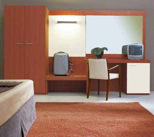 Camere d 39 albergo e trasformabili carretta arredamenti for Arredamenti trasformabili