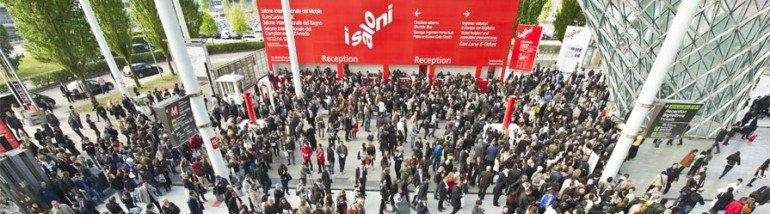51 edizione del Salone Internazionale del Mobile