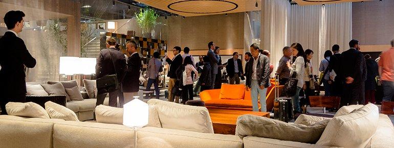 53a edizione del Salone Internazionale del Mobile